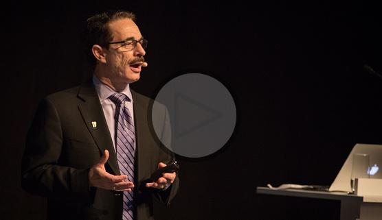 Dr Paul Rosen EAO 2018